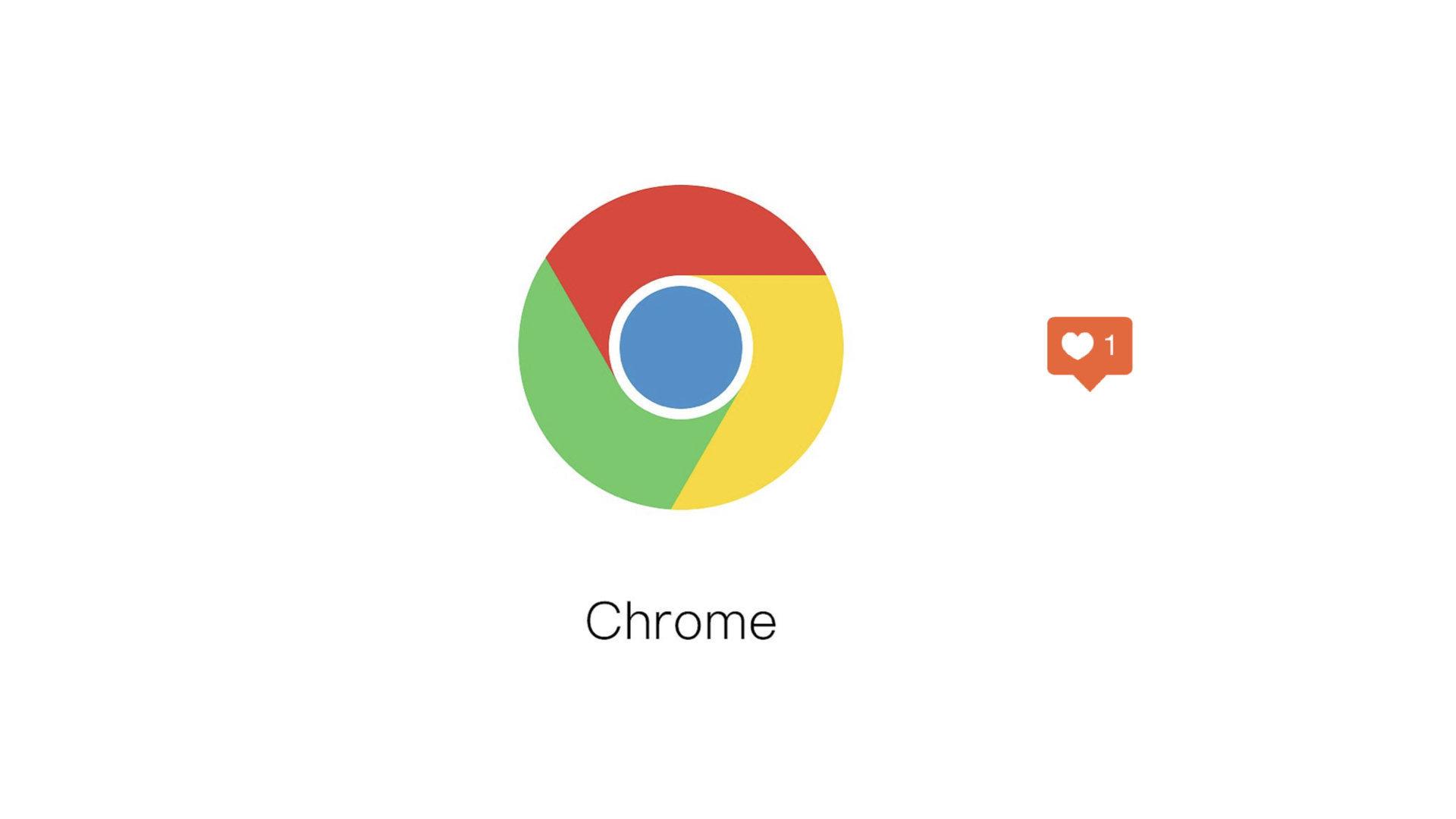 web前端开发必备浏览器chrome